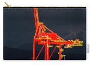 Vancouver, Bc - Harbour Carry-all Pouch