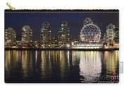 Vancouver British Columbia 2 Carry-all Pouch