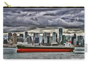 Vancouver Freighter Hdr Carry-all Pouch