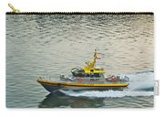 Vancouver Harbour Pilot Carry-all Pouch