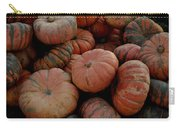 Varied Pumpkins Carry-all Pouch