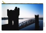 Vartry Reservoir, Roundwood, County Carry-all Pouch