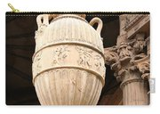 Vase - Palace Of Fine Art - San Francisco Carry-all Pouch