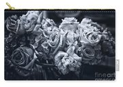 Vase Of Flowers 2 Carry-all Pouch by Madeline Ellis