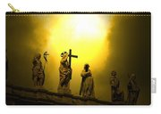 Vatican City Statues Vatican City Rome Italy Carry-all Pouch