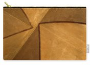 Vaulted Abstract II Carry-all Pouch