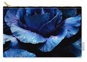 Vegetables, Red Cabbage Carry-all Pouch