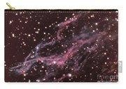 Veil Nebula In Cygnus Carry-all Pouch