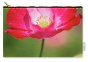 Velvet Petals Carry-all Pouch