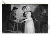 Vendramini: London, 1795 Carry-all Pouch