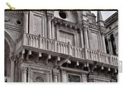 Venetian Architecture Iv Carry-all Pouch