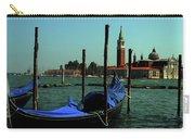 Venetian Gandola Carry-all Pouch
