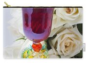 Venetian Glass Carry-all Pouch