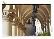 Venetian Hotel Las Vegas Nevada Carry-all Pouch