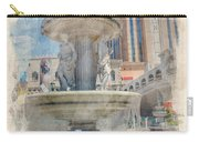 Venetian Carry-all Pouch