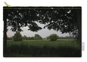 Veneto's Countryside In May Carry-all Pouch