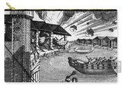 Venice: Arsenal, 1793 Carry-all Pouch