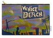 Venice Beach Life Carry-all Pouch