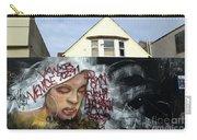 Venice Beach Wall Art 5 Carry-all Pouch