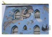 Venice Beach Wall Art 8 Carry-all Pouch