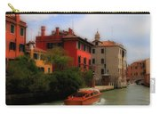 Venice Canals 7 Carry-all Pouch