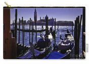 Venice Dream Carry-all Pouch