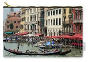 Venice Grand Canal 2 Carry-all Pouch