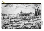 Venice: Grand Canal Carry-all Pouch