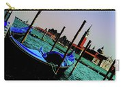 Venice In Color Carry-all Pouch