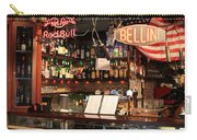 Venice Jazz Bar Carry-all Pouch