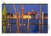 Venice Night Carry-all Pouch