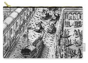 Venice: Procession Carry-all Pouch