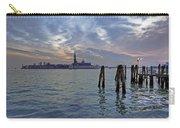 Venice San Giorgio Maggiore Carry-all Pouch