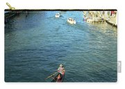 Venice View Carry-all Pouch