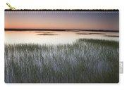 Vernal Pool At Sunrise Jepson Prairie Carry-all Pouch by Sebastian Kennerknecht