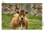 Vernon County Cow Carry-all Pouch