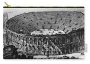 Verona: Amphitheater Carry-all Pouch