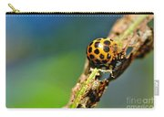 Very Hungry Ladybird 2 Carry-all Pouch