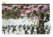 Veterans National Cemetery Carry-all Pouch
