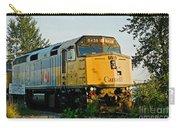 Via Rail Engine Carry-all Pouch