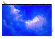 Vibrant Skies Carry-all Pouch
