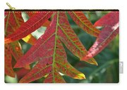 Vibrant Veins Carry-all Pouch