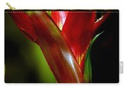 Vibrantly Rich In Red Carry-all Pouch