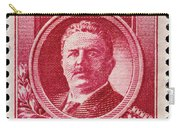 Victor Herbert Postage Stamp Carry-all Pouch