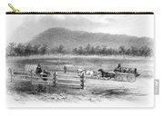 Victoria, Australia, 1856 Carry-all Pouch