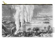 Victoria Falls, C1860 Carry-all Pouch