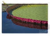Victoria Amazonica Leaf Carry-all Pouch