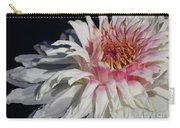 Victoria Water Lily Carry-all Pouch