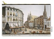Vienna, 1779 Carry-all Pouch