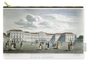 Vienna, 1823 Carry-all Pouch